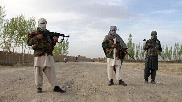 طالبان، برادر یک مترجم افغان را به اعدام محکوم کرد