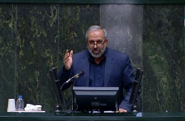 اظهارات «علی یزدیخواه» مخالف وزیر پیشنهادی صمت / فیلم