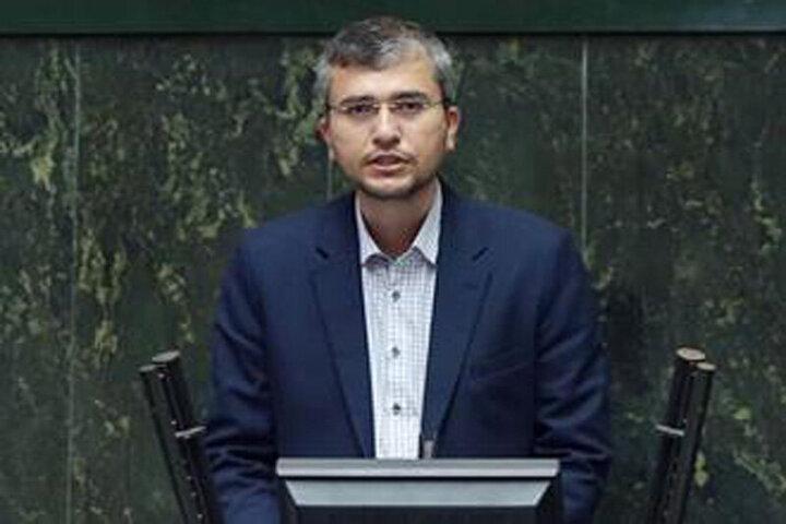 نماینده دشتستان: بعضیها در حال دلالی رای برای وزرا هستند / فبلم
