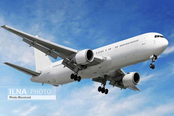ورود هواپیمای اوکراینی به ایران تکذیب شد