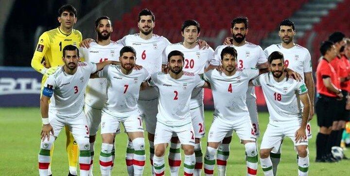 ساعت و تاریخ بازی تیم ملی فوتبال ایران و سوریه مشخص شد