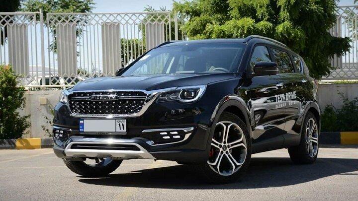 قیمت خودرو فیدلیتی برای شهریورماه ۱۴۰۰ اعلام شد