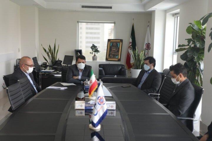 سرپرست اداره سهام موسسه اعتباری ملل معرفی شد