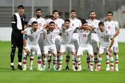 اعلام اسامی بازیکنان دعوت شده به اردوی تیم ملی فوتبال