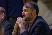 وزارت خارجه امیرعبداللهیان؛ میاندار دیپلماسی یا نشستن در سایه شورای امنیت ملی؟