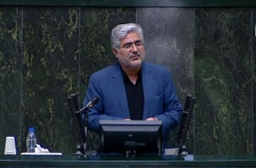 اظهارات «علیپور رحمتی» مخالف وزیر پیشنهادی فرهنگ و ارشاد اسلامی / فیلم