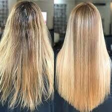 موهایتان را طبیعی کراتینه کنید