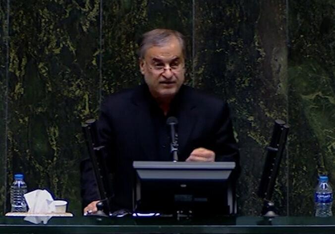 اظهارات «محمود احمدی بیغش» مخالف وزیر پیشنهادی میراث فرهنگی / فیلم