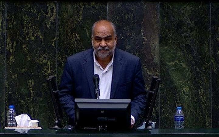 اظهارات «صباغیان بافقی» مخالف وزیر پیشنهادی میراث فرهنگی / فیلم
