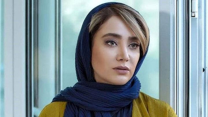 تیپ پسرانه بهاره افشاری / عکس
