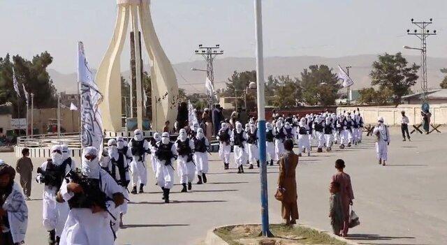 برای گفتوگو با طالبان هیچ نیازی به تطهیر یا تبرئه آنان نیست