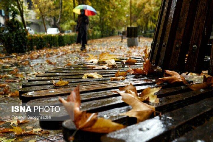 وضعیت بارشها در پاییز امسال چگونه خواهد بود؟