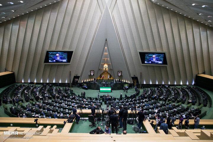 جلسه علنی مجلس تا ساعت ۲۰ تمدید شد