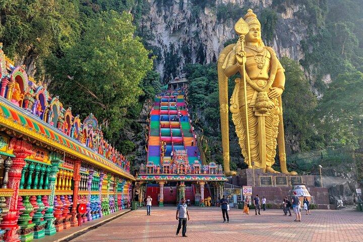 حقایقی جالب درباره مکانهای تفریحی کوالالامپورکه با شنیدن آن شگفتزده میشوید!