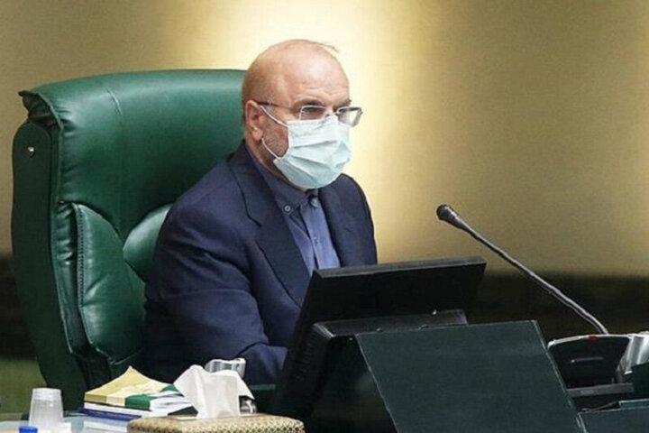 دستور قالیباف برای پیگیری موضوع زندان اوین / فیلم
