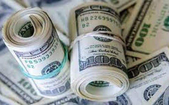 قیمت دلار و یورو در بازار آزاد ۳ شهریور ۱۴۰۰