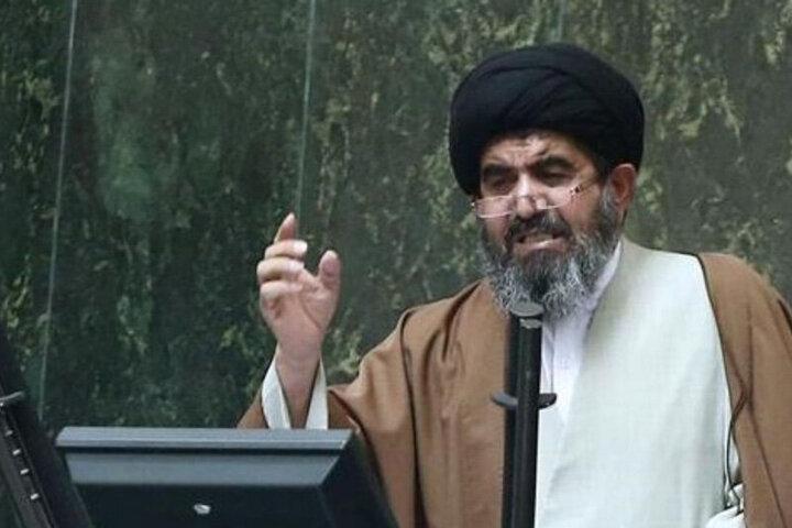 صحبتهای نماینده مجلس درباره پولپاشی در رسانهها به نفع عبدالملکی / فیلم