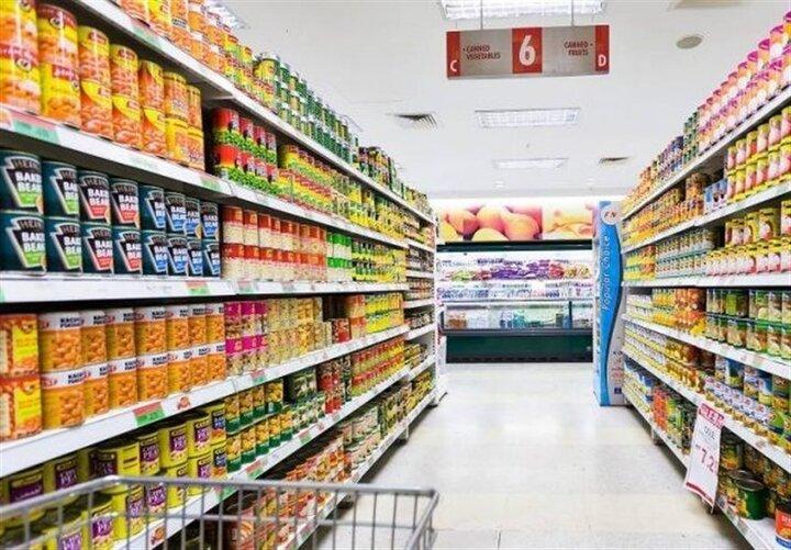تورم مواد غذایی در یکسال گذشته چقدر بوده است؟ / عکس
