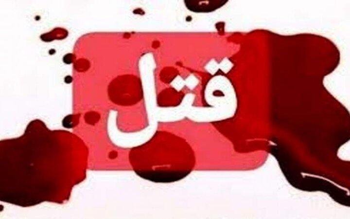 قتل هولناک در نسیم شهر/  جوان ۲۰ ساله با میلگرد کشته شد