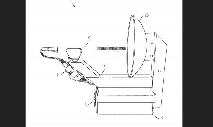 اختراع اسلحهای عجیب توسط نیروی دریایی آمریکا / عکس