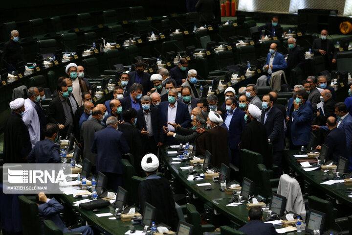 نحوه رایگیری مجلس درباره وزیران پیشنهادی / رأیگیری باید به صورت مخفی انجام شود