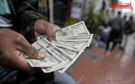 صعود قیمت دلار به کانال ۲۸هزار تومان