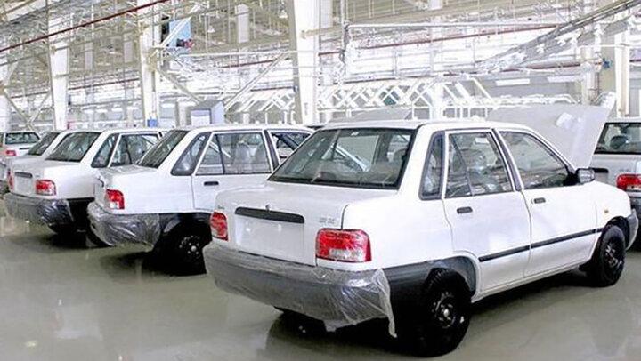 افزایش عجیب قیمت پراید / آخرین قیمت انواع خودرو در بازار