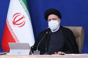 شاهد شرایطی هستیم که شایسته ملت بزرگ ایران نیست / هیئت دولت روز شنبه با رهبر انقلاب دیدار خواهند کرد