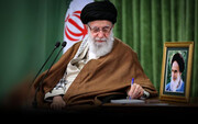 حجتالاسلام کلانتری به عنوان تولیت آستان مقدس حضرت احمدبن موسی منصوب شد