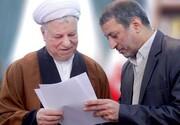 روایت غلامعلی رجایی از واکنش هاشمی رفسنجانی به رد صلاحیت، شایعات و توهینها