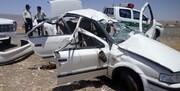 تصادف وحشتناک ۳ خودرو در کرمان با ۱۵ کشته و مصدوم