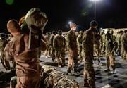 کشته شدن ۴ تفنگدار دریایی آمریکا در انفجارهای کابل