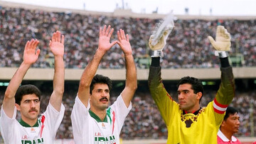 علی دایی پس از قهرش از فوتبال ایران چه میکند؟