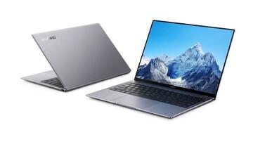 هواوی لپ تاپهای تجاری سری MateBook B را معرفی کرد؛ پردازنده اینتل نسل ۱۱ آماده نصب ویندوز ۱۱
