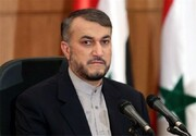 سفر وزیر امور خارجه ایران به عراق