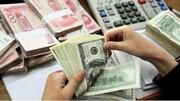 قیمت دلار و یورو در صرافی ملی و بازار آزاد جمعه ۵ شهریور ۱۴۰۰ + جدول