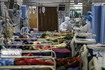 شناسایی ۴۸۰ بیمار جدید کرونایی در یزد