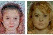 ناپدید شدن عجیب و ناگهانی مادر و دختر زیبا / عکس