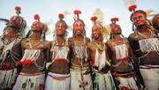 عجیبترین رسومات قبایل آفریقایی
