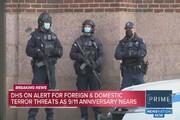 افزایش تدابیر امنیتی در آمریکا در آستانه سالگرد ۱۱ سپتامبر