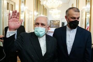 امیرعبداللهیان، وزیری که تا مدتها با محمدجواد ظریف مقایسه خواهد شد