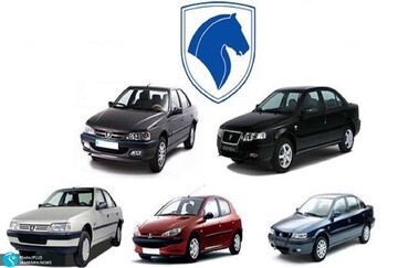 جدیدترین قیمت محصولات ایران خودرو/ دنا و ۲۰۷ گران شدند