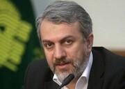 وزیر صمت: به دنبال کاهش مالیات بر تولید هستیم / فیلم