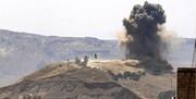 پایگاه ائتلاف سعودی در جنوب یمن هدف حمله موشکی قرار گرفت
