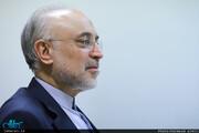 واکنش صالحی به انتخاب محمد اسلامی به عنوان جانشین خود