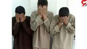 تجاوز به پسر ۱۴ ساله تهرانی توسط ۳ پسر عمو