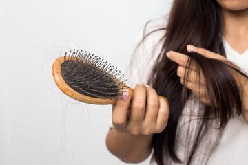 درمان نازکی و ضعیفی موهای آسیب دیده؛ از ماساژ پوست سر تا استفاده از مولتی ویتامین و روغن گیاهی