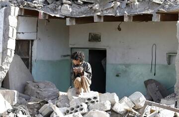 محرومیت بیش از ۱۵ میلیون یمنی از دسترسی به آب آشامیدنی