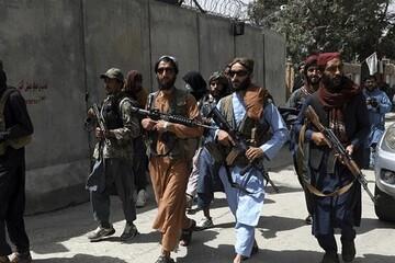 تیرباران کردن هنرمند افغانستانی توسط طالبان در اندراب / فیلم