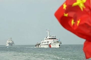 آمادهباش ارتش چین در واکنش به تحرکات نظامی آمریکا